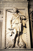 Artemis/Diana, ancient Greek/Roman goddess. Statue.