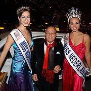 Miljonairfair 2004, Sanne de Regt, Joop Braakhekke en Miranda Slabber