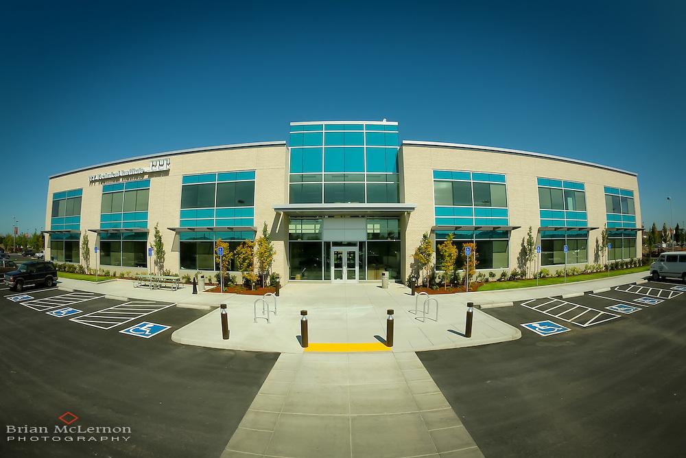 ITT Technical Institute ~ Portland Oregon