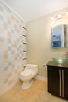 NYC Bathroom at 215 West 95th Street