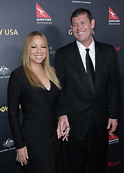 ***FILE PHOTO*** James Packer Check Himself Into U.S. Mental Facility*** September 21, 2015:Mariah Carey, James Packer at the New York Premiere of Warner Bros Pictures The Intern at the Ziegfield Theatre in New York City. CAP/MPI/RW ©RW/MPI/Capital Pictures. 21 Sep 2015 Pictured: Mariah Carey, James Packer. Photo credit: RW/MPI/Capital Pictures / MEGA TheMegaAgency.com +1 888 505 6342