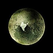 Horizontal, India, Single object, Globe, No people