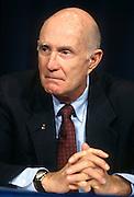 Former astronaut General Tom Stafford September 18, 1997 in Washington, DC.