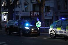 Whitechapel Hammer attack