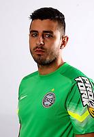 "Brazilian Football League Serie A / <br /> ( Coritiba Foot Ball Club ) - <br /> William Amorim Martins de Menezes "" William Menezes """