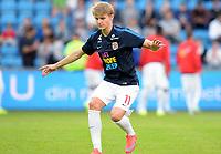 Fotball <br /> UEFA Euro 2016 Qualifying Competition<br /> 12.06.2015<br /> Norge v Aserbajdsjan / Norway v Aserbajdsjan 0:0<br /> Foto: Morten Olsen/Digitalsport<br /> <br /> Martin Ødegaard - NOR