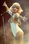 Abba Live at the Royal Albert Hall February 1977