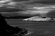 Islands and Sea, Avalon Peninsula, NL, Canada