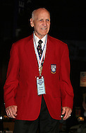 28 August 2006: Hall of Famer Clarkie Souza. The National Soccer Hall of Fame Induction Ceremony was held at the National Soccer Hall of Fame in Oneonta, New York.