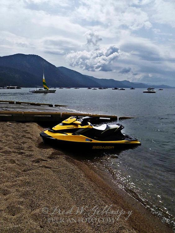 Summer Fun IV at Lake Tahoe