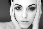Kellie Blaise Headshots Pictures:Arthur Carron