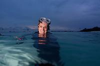 Dr. Sylvia Earle Explorers the Ocean