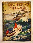 ANTARCTICA BOOK GALLERY