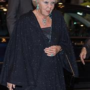 NLD/Amsterdamt/20180930 - Prinses Beatrix bij voorstelling 30 jaar Pierre Audi en De Nationale Opera, Prinses Beatrix