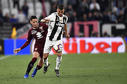 May 3, 2019 - Torino, Torino, Italia - Foto LaPresse - Fabio Ferrari.03 Maggio 2019 Torino, Italia .Sport.Calcio.ESCLUSIVA TORINO FC.Juventus Fc vs Torino Fc - Campionato di calcio Serie A TIM 2018/2019 - Allianz Stadium..Nella foto:Lukic..Photo LaPresse - Fabio Ferrari.May 03, 2019 Turin, Italy.sport.soccer.EXCLUSIVE TORINO FC.Juventus Fc vs Torino Fc - Italian Football Championship League A TIM 2018/2019 - Allianz Stadium..In the pic:Lukic (Credit Image: © Fabio Ferrari/Lapresse via ZUMA Press)