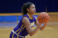 Avon at Midview girls varsity basketball on December 12, 2014. Images © David Richard and may not be copied, posted, published or printed without permission.