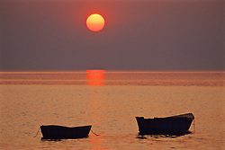 Cape Mcclear Sunset