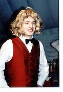 Robert Hay, Christmas evening of fashion & Fesivity Duns Castle, Duns, Berwickshire 15 dec 97© Copyright Photograph by Dafydd Jones 66 Stockwell Park Rd. London SW9 0DA Tel 020 7733 0108 www.dafjones.com
