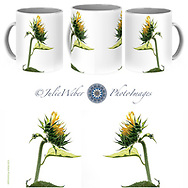 Coffee Mug Showcase 59 -  Shop here:    - Shop here: https://2-julie-weber.pixels.com/products/unfurl-julie-weber-coffee-mug.html