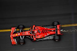 May 23, 2019 - Monte Carlo, Monaco - Motorsports: FIA Formula One World Championship 2019, Grand Prix of Monaco, ..#5 Sebastian Vettel (GER, Scuderia Ferrari Mission Winnow) (Credit Image: © Hoch Zwei via ZUMA Wire)