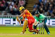 Birmingham Phoenix Men v Oval Invincibles 040821