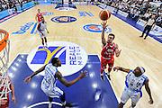 DESCRIZIONE : Beko Legabasket Serie A 2015- 2016 Playoff Quarti di Finale Gara3 Dinamo Banco di Sardegna Sassari - Grissin Bon Reggio Emilia<br /> GIOCATORE : Andrea De Nicolao<br /> CATEGORIA : Tiro Penetrazione Special<br /> SQUADRA : Grissin Bon Reggio Emilia<br /> EVENTO : Beko Legabasket Serie A 2015-2016 Playoff<br /> GARA : Quarti di Finale Gara3 Dinamo Banco di Sardegna Sassari - Grissin Bon Reggio Emilia<br /> DATA : 11/05/2016<br /> SPORT : Pallacanestro <br /> AUTORE : Agenzia Ciamillo-Castoria/L.Canu