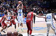 DESCRIZIONE : Milano Campionato Lega A 2015-16 Olimpia EA7 Emporio Armani Milano Betaland Capo d'Orlando<br /> GIOCATORE : Simas Jasaitis<br /> CATEGORIA : Tiro Composizione<br /> SQUADRA : Betaland Capo d'Orlando<br /> EVENTO : Campionato Lega A 2015-16<br /> GARA : Olimpia EA7 Emporio Armani Milano Betaland Capo d'Orlando<br /> DATA : 13/12/2015<br /> SPORT : Pallacanestro <br /> AUTORE : Agenzia Ciamillo-Castoria/A.Giberti<br /> Galleria : Campionato Lega A 2015-16  <br /> Fotonotizia : Milano Campionato Lega A 2015-16 Olimpia EA7 Emporio Armani Milano Betaland Capo d'Orlando<br /> Predefinita :
