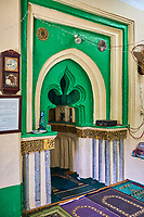 Tanzanie, archipel de Zanzibar, île de Unguja (Zanzibar), village de Kizimkazi, la mosquée Chirazi, plus vielle mosquée d'Afrique de l'Est  // Tanzania, Zanzibar island, Unguja, Kizimkazi village, Chirazi mosque, older mosque in East Africa