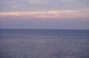 Seascape of Lake Erie