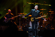 Don Henley performs at The American Airlines Center in Dallas, Texas on July 22, 2017.