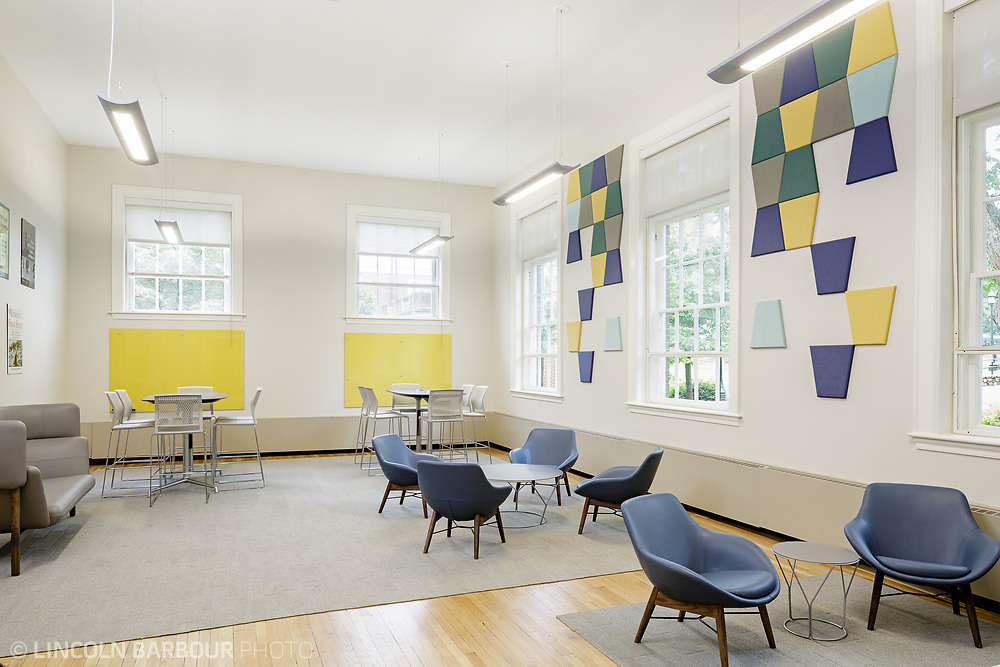 Learning Space at UVA for srtudents.