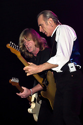 Status Quo Play Sheffield City Hall Riffs tour<br />