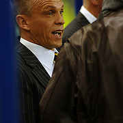 NLD/Arnhem/20051211 - Voetbal, Vitesse - Ajax 2005, Edward Sturing