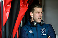 West Ham United Goalkeeper, Adrian (13) during the Premier League match between Bournemouth and West Ham United at the Vitality Stadium, Bournemouth, England on 19 January 2019.