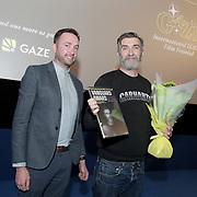 3.10.2021 GAZE Film Festival closing