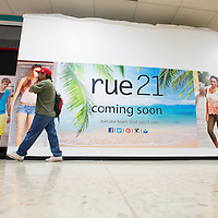 050313       Brian Leddy<br /> Rue 21 is opening a new location in the Rio West Mall.