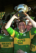Curraha v Wolfe Tones - Meath JFC Final 2001 (Replay)