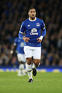 Ashley Williams of Everton during the Premier League match at Goodison Park, Liverpool. Picture date: December 4th, 2016.Photo credit should read: Lynne Cameron/Sportimage
