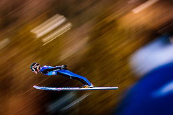 31.12.2017, Olympiaschanze, Garmisch Partenkirchen, GER, FIS Weltcup Ski Sprung, Vierschanzentournee, Garmisch Partenkirchen, Qualifikation, im Bild Ryoyu Kobayashi (JPN) // Ryoyu Kobayashi of Japan during his Qualification Jump for the Four Hills Tournament of FIS Ski Jumping World Cup at the Olympiaschanze in Garmisch Partenkirchen, Germany on 2017/12/31. EXPA Pictures © 2018, PhotoCredit: EXPA/ JFK
