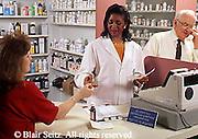 Medical Drug store, pharmacy, pharmacist, African American Pharmacist, Pharmacy,