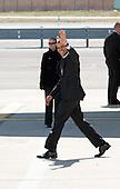 President Obama visits New York City and Harlem for DNC Fundraiser on March 29, 2011