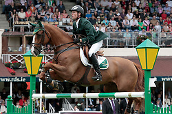 Moloney Richard (IRL) - Ahorn vd Zuuthoeve<br /> Dublin Horse Show 2012<br /> © Hippo Foto - Beatrice Scudo