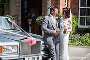 Lee & Lisa's Wedding