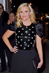 """Reese Witherspoon at the """"WSJ. Magazine 2017 Innovator Awards"""". 01 Nov 2017 Pictured: Reese Witherspoon. Photo credit: STB / MEGA TheMegaAgency.com +1 888 505 6342"""