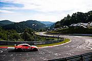 June 19-23, 2019: 24 hours of Nurburgring. 76 Prosport-Performance GmbH, Christoph Breuer Kay van Berlo Alexander Mies Mike David Ortmann, Aston Martin Vantage GT4