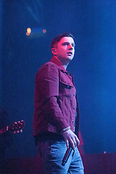 "Plan B headlines Sunday night on the main stage. Sunday, Rockness 2013, the annual music festival which took place in Scotland at Clune Farm, Dores, on the banks of Loch Ness, near Inverness in the Scottish Highlands. The festival is known as ""the most beautiful festival in the world""."