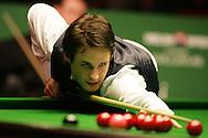 David Gilbert.Welsh Open Snooker at the Newport Centre, Feb 2009