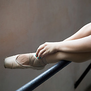"""A little dancer at ProDanza ballet academy in Havana, Cuba.<br /> <br /> For all details about sizes, paper and pricing starting at $85, click """"Add to Cart"""" below."""
