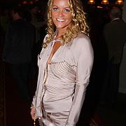 Kerstborrel Princess 2004, Inge de Bruijn
