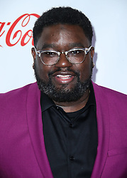LAS VEGAS, NV, USA - APRIL 26: CinemaCon Big Screen Achievement Awards 2018 held at Omnia Nightclub at Caesars Palace during CinemaCon, the official convention of the National Association of Theatre Owners on April 26, 2018 in Las Vegas, Nevada, United States. 26 Apr 2018 Pictured: Lil Rel Howery. Photo credit: Xavier Collin/Image Press Agency / MEGA TheMegaAgency.com +1 888 505 6342